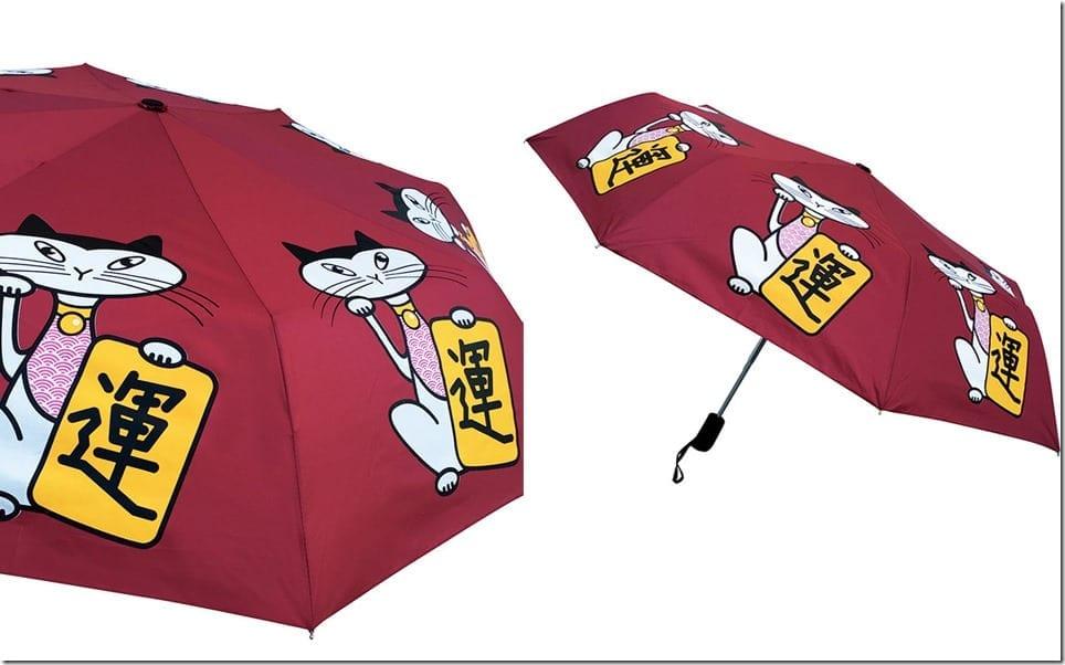 japanese-lucky-cat-umbrella