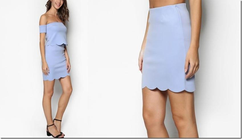 light-blue-scallop-mini-skirt