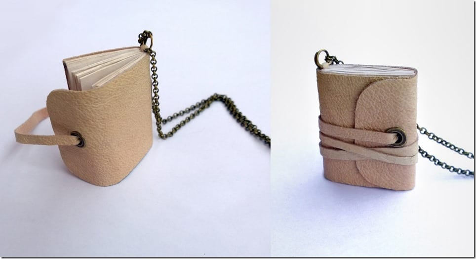 miniature-book-necklace