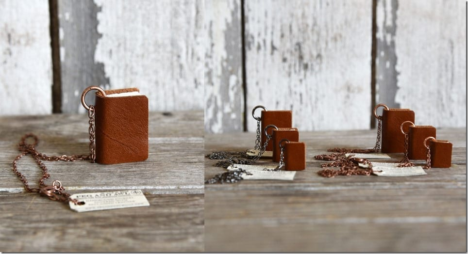 nutty-brown-mini-book-necklace