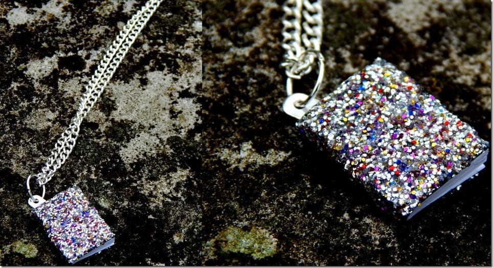 silver-glitter-bookworm-necklace