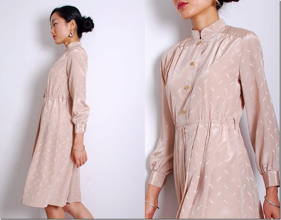 vintage-80s-ivory-qipao-dress