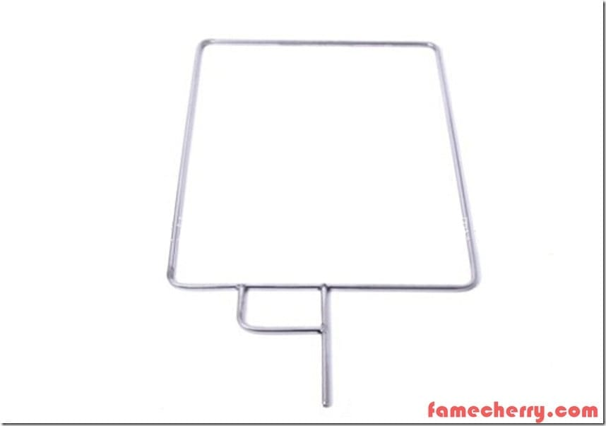 C Stand Diffuser Frame Malaysia ( aka Cutter Frame )