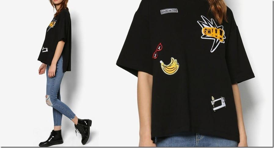 black-tee-patches