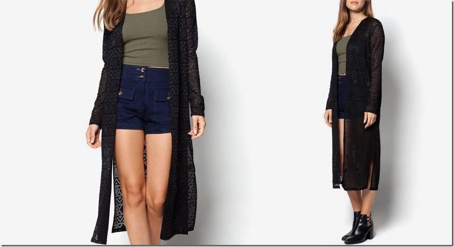 flowy-long-line-geometric-lace-cardigan