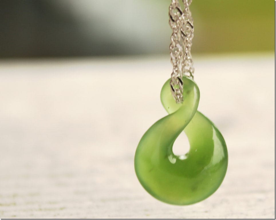 Green Jade Jewelry Inspiration For Chinese Lunar New Year 2017