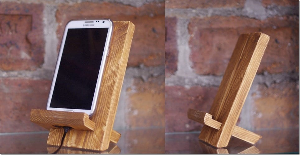 rustic-wooden-phone-stand-charging-dock