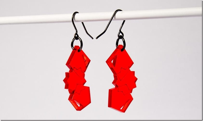 statement-red-geometric-laser-etched-earrings