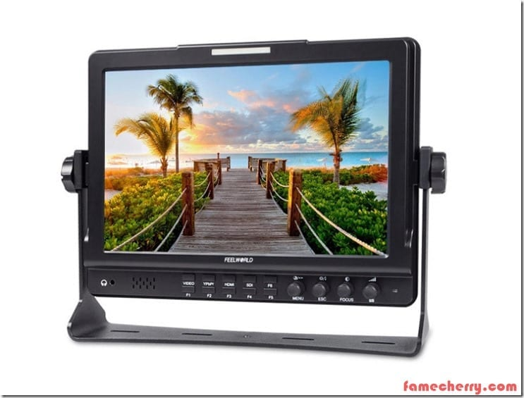 Feelworld FW-1018S 10 inch Director Monitor Malaysia