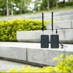 In Malaysia NOW : Saramonic SR-WM4C Wireless Lavalier Microphone