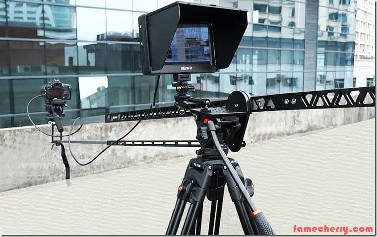 Viltrox DC 70II 7 inch HDMI Video Production Monitor Malaysia