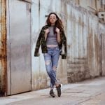 Fashionista NOW: How To Slay Military Style Layering In Camo Prints?