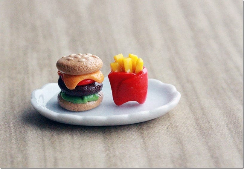The Healthier Way To Celebrate Your Love For Burgers And Fries
