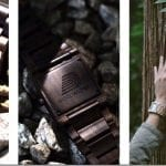 Fashionista NOW: Grab This Malaysian Wood Watch And Save An Endangered Tree