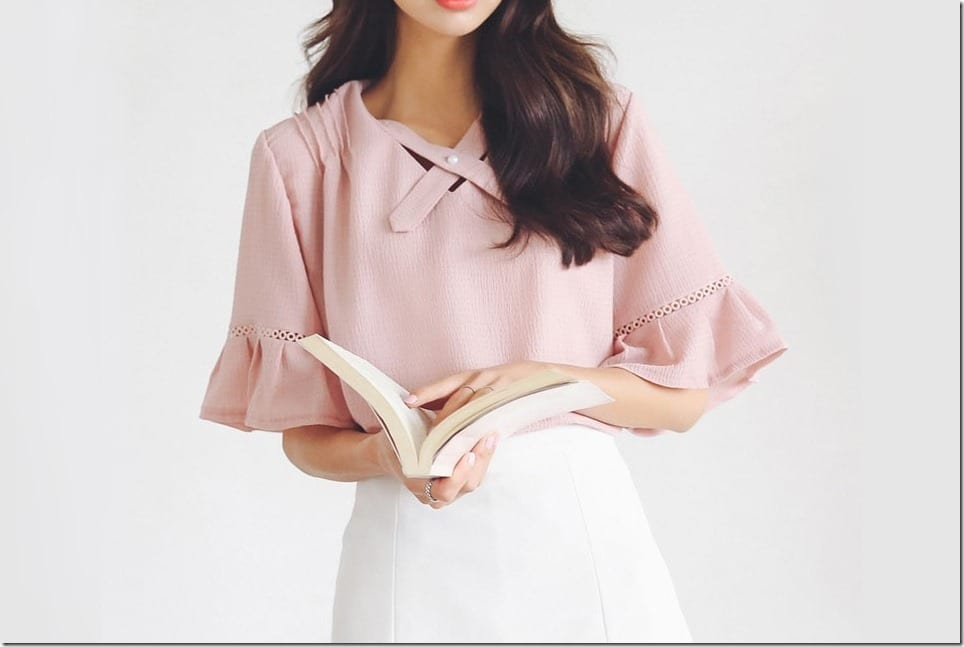 7 Pops Of Powder PINK That Will Turn Your Wardrobe Chic