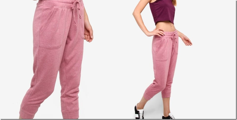 sandy-pink-crop-jogger-pants