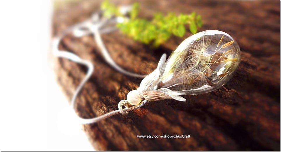 silver-dandelion-pendant-necklace