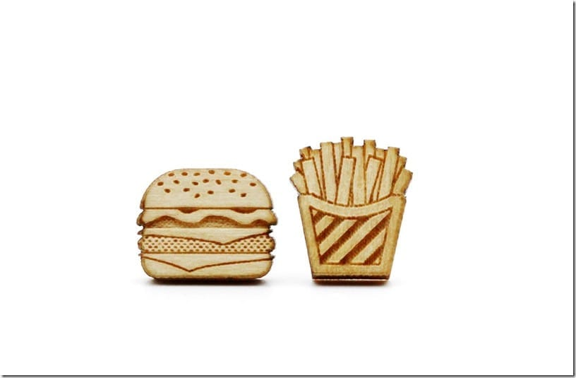 wooden-burger-and-fries-earrings