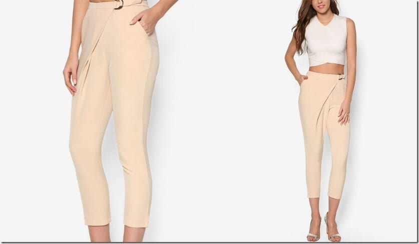 beige-waist-buckle-cropped-pants
