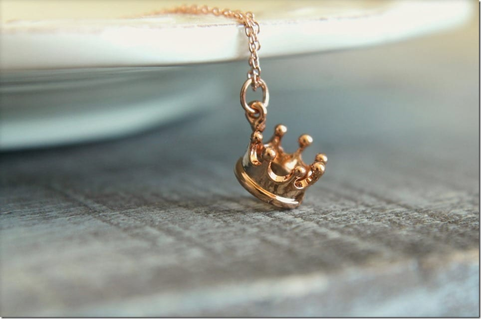 Crown The Queens In Your Life ~ Women's Day Jewelry Ideas