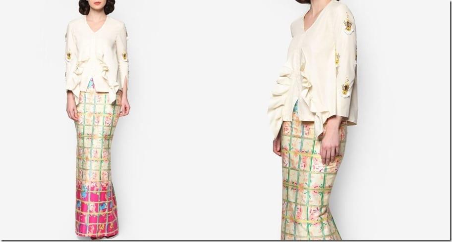 embellished-ruffle-modern-kebaya