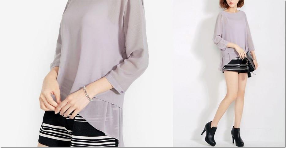 grey-waterfall-layered-blouse