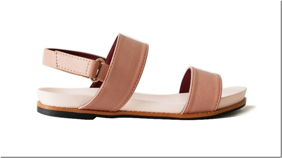 peach-two-band-strap-sling-sandals