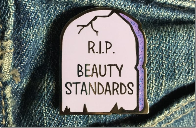 rip-beauty-standards-enamel-pin