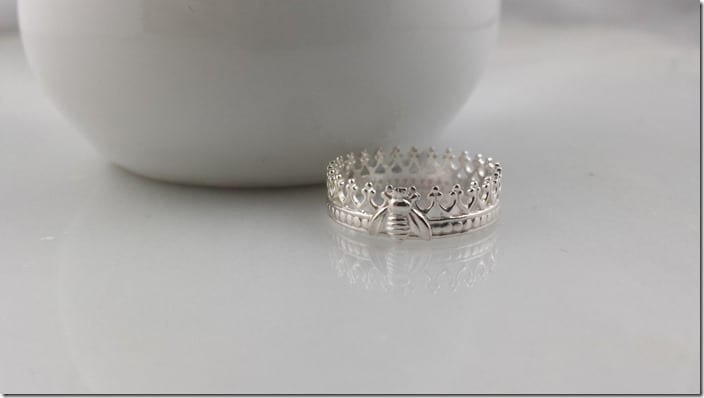 sterling-silver-queen-bee-crown-ring