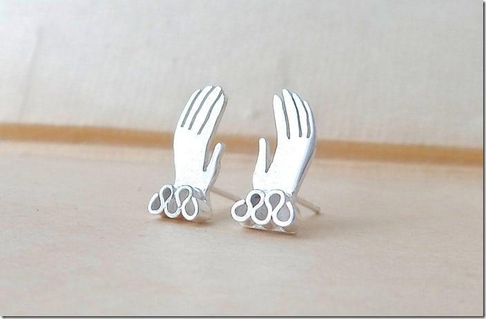 sterling-silver-tudor-hand-earrings