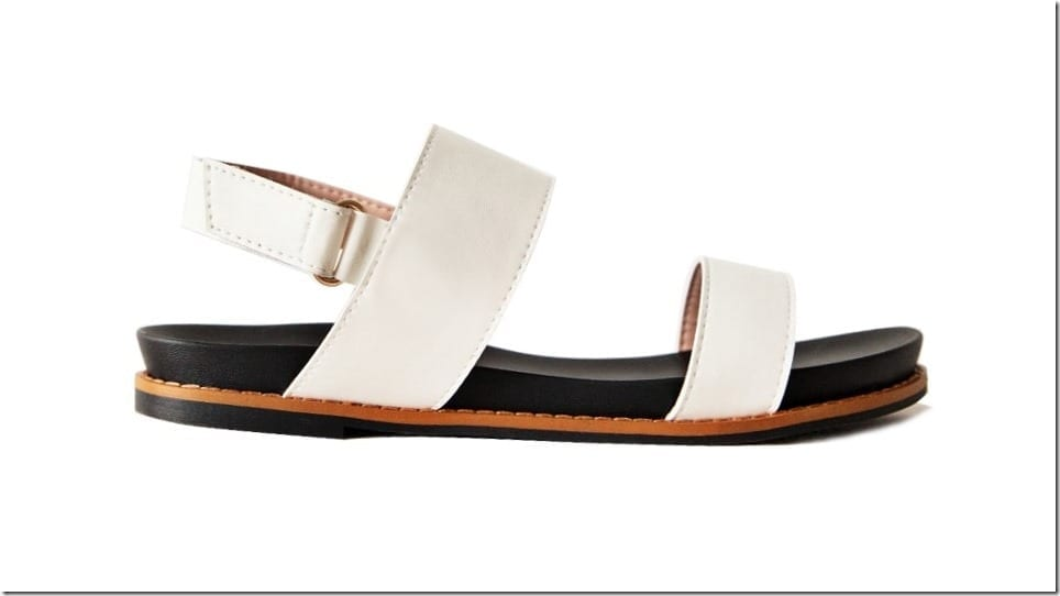 white-two-band-strap-sling-sandals