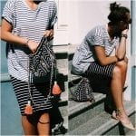 Fashionista NOW: How To Style Striped Tops In Various Outfit Combinations?
