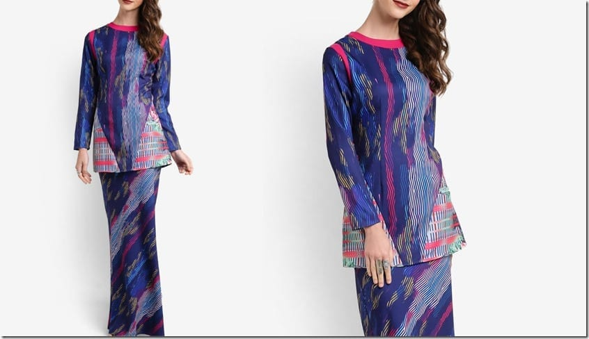 graphic-abstract-print-modern-kurung