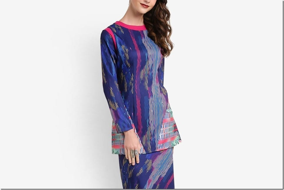 Why Melinda Looi Raya 2017 Collection Is Worth Pre-Ordering Now