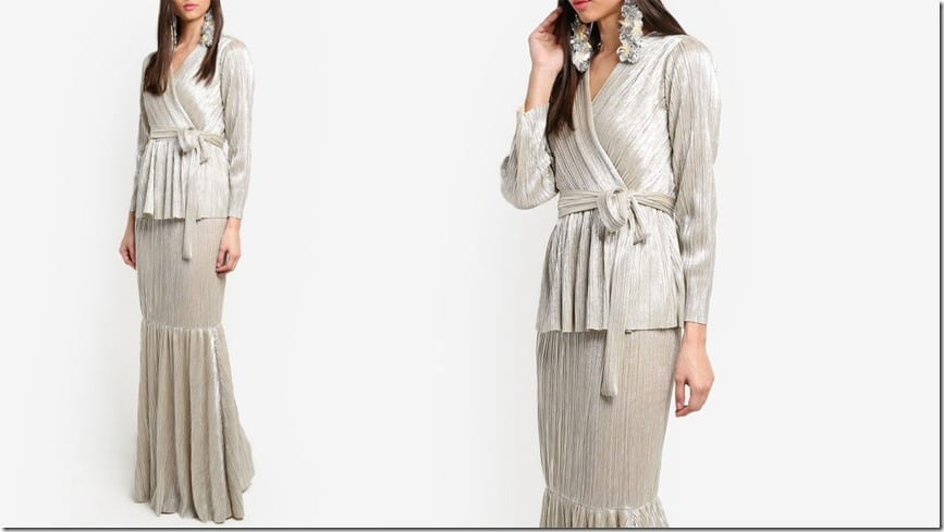metallic-gold-pleated-wrap-kurung