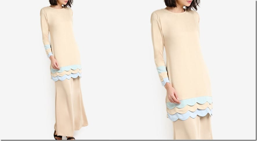 milky-yellow-scallop-baju-kurung