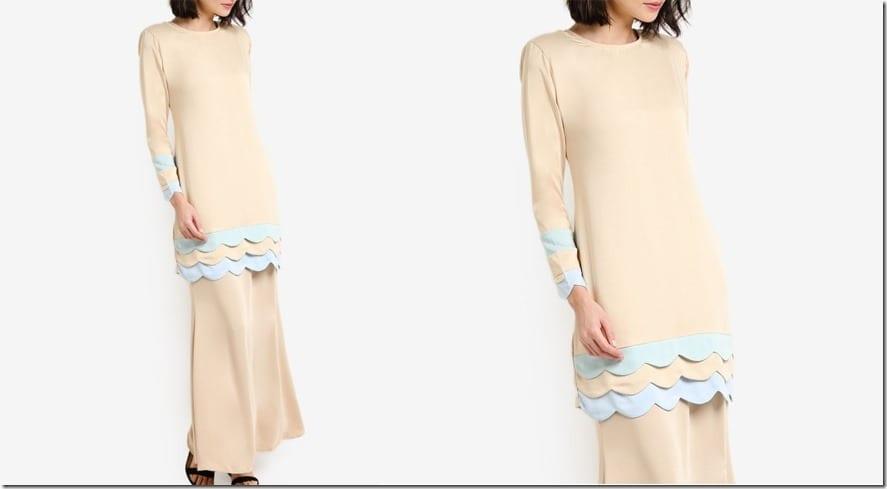 milky-yellow-scallop-baju-kurung