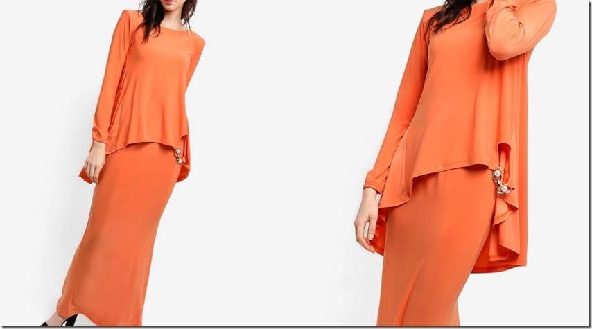 orange-high-low-kedah-midi-kurung