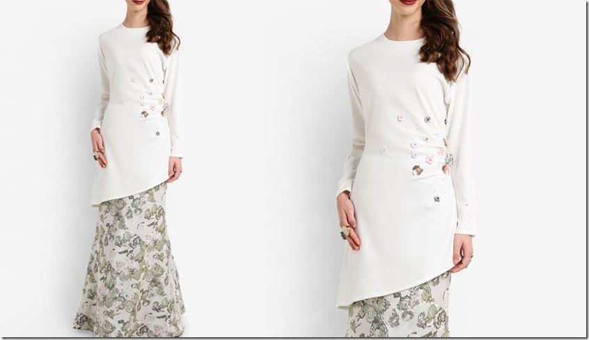 white-asymmetric-embellished-mod-kurung