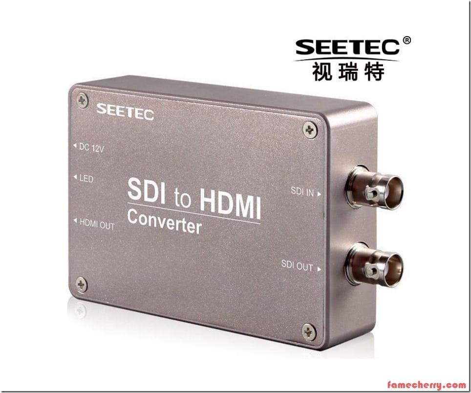 SDI to HDMI Converter Malaysia