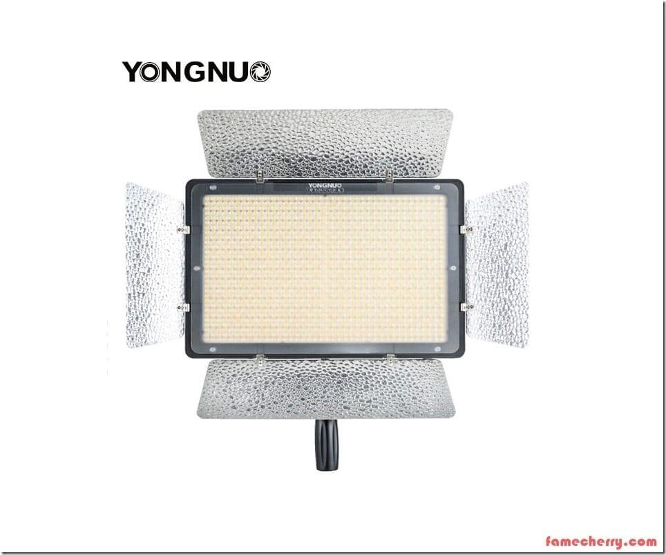 Yongnuo YN1200 LED Light Malaysia