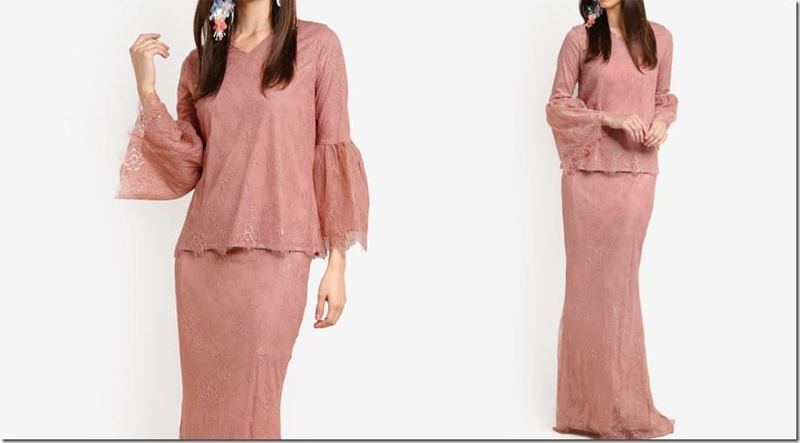 brown-french-lace-kurung