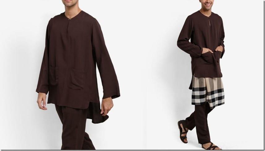 deep-brown-mod-baju-melayu