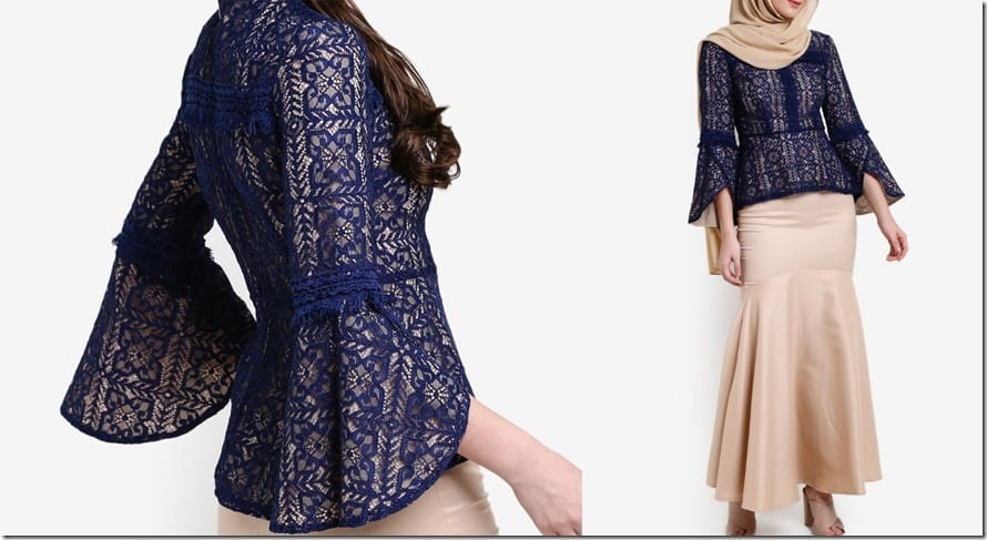 navy-lace-dip-hem-peplum-top