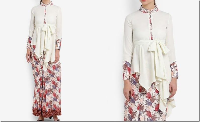off-white-mandarin-collar-batik-kurung