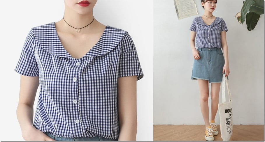 peter-pan-collar-gingham-top