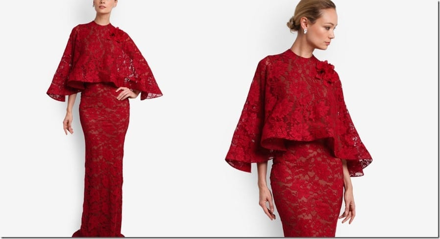 regal-red-floral-crochet-lace-dress