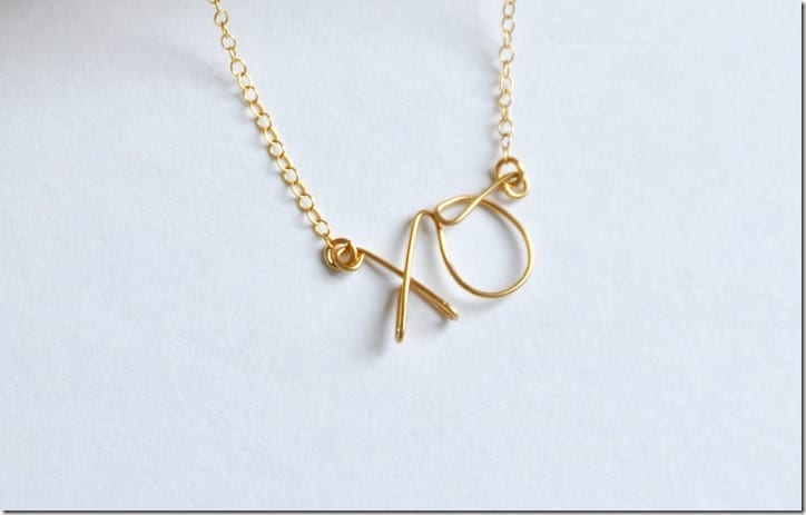 simple-xo-pendant-necklace