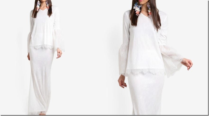 white-french-lace-kurung