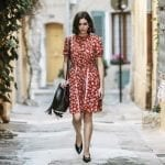 Fashionista NOW: What Floral Dress Styles To Wear This Tropical Summer?